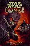 Army of Terror (Star Wars: Galaxy of Fear, Book 6)