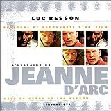 echange, troc Luc Besson - L'Histoire de Jeanne D'Arc