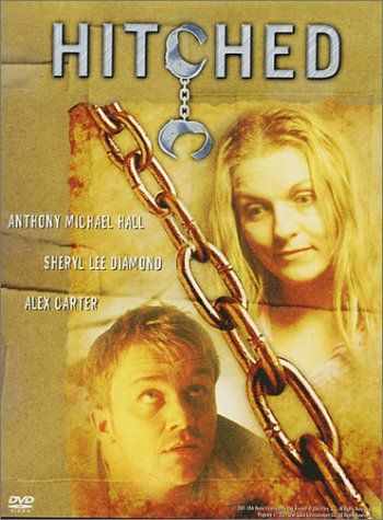 Cover of &quot;Hitched&quot;