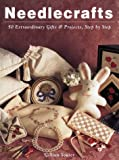 img - for Needlecrafts: 50 Extraordinary Gifts and Projects, Step by Step book / textbook / text book