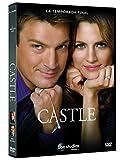 Castle 8 temporada DVD España
