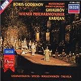 Boris Godunov Comp In Russ
