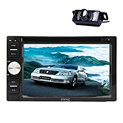 See HD Capacitive Touch Pure Android 4.2 2 Din Wifi Car DVD/CD/Video Player Stereo Radio 6.2' BT HD NEW GPS Navigation USB/SD/Bluetooth/mp3/mp4/Fm/Am Radio with Free Rear Camera Details