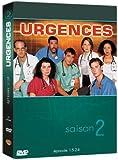 echange, troc Urgences : Saison 2, Partie 2 - Coffret 2 DVD