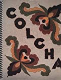 img - for Colcha Embroidery book / textbook / text book