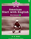 American Start with English: 3: Workbook