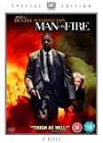 Man On Fire (Special Edition) [DVD]
