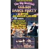 The Big Scottish Ceilidh Dance Party [VHS]by Jim Macleod