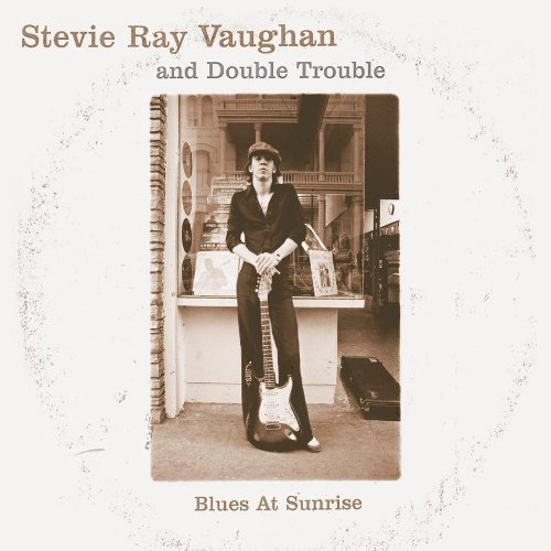 Blues at Sunrise by Stevie Ray Vaughan & Double Trouble (2000) Audio CD