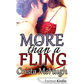 More Than a Fling (English Edition)