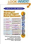 Health Life Series MMQ English to Rom...