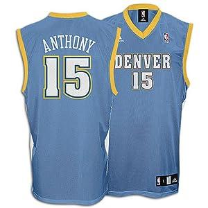 Carmelo Anthony adidas NBA Kid