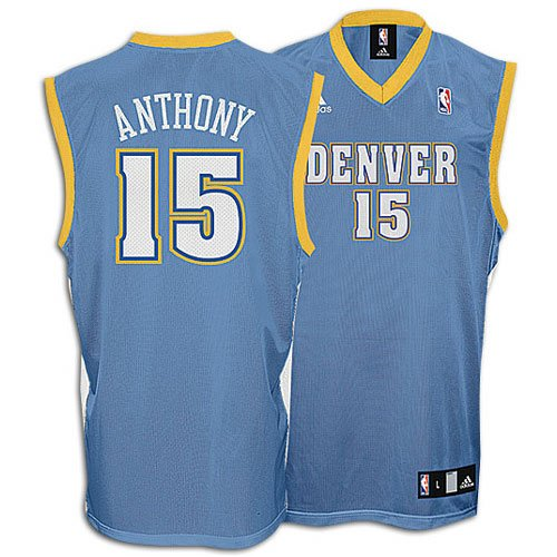 Denver Nuggets Baby Jersey, Nuggets Baby Jersey, Nuggets