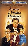 echange, troc Arsenic & vieilles dentelles - VOST [VHS]