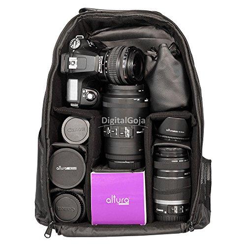 bag case backpack