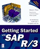 img - for Getting Started With Sap R/3 (Prima Techs Sap Book Series) book / textbook / text book
