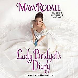 Lady Bridget's Diary Audiobook