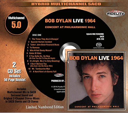 Bob Dylan - The Bootleg Series, Vols. 1-3  Rare & Unreleased, 1961-1991 [disc 1] - Zortam Music