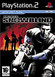 Project Snowblind /PS2