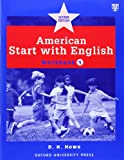 American Start with English Workbook 1