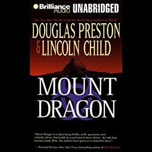 Mount Dragon Audiobook