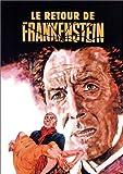 echange, troc Le Retour de Frankenstein