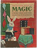 img - for THE GOLDEN BOOK OF MAGIC BY THE GREAT MERLINI book / textbook / text book
