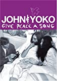echange, troc John & Yoko: Give Peace a Song [Import USA Zone 1]
