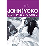Lennon;John/Ono;Yoko Give Peacby John & Yoko Ono Lennon