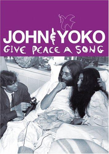 John & Yoko: Give Peace a Song
