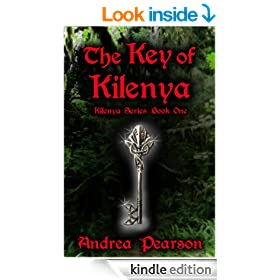 The Key of Kilenya (Kilenya Series)