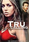 Tru Calling: Season 1 (6pc) (Ws Dub Sub Dol Sen)