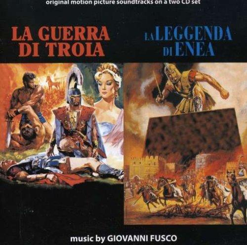 Enea image 100 for Francesca la troia