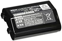 Nikon EN-EL4a Rechargeable Li-Ion Battery for MB-D10 Battery Pack and Nikon D2 and D3 Digital SLR Cameras - Retail Packaging