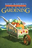 img - for Denny McKeown's Complete Guide to Midwest Gardening book / textbook / text book