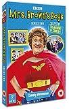 Mrs Brown's Boys BBC Series 2
