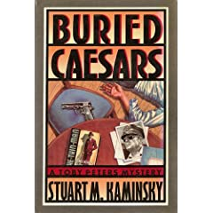 Buried Caesars by Stuart M. Kaminsky