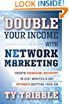 Double Your Income with Network Marke...