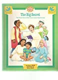 img - for The Big Secret: The Good News Kids Learn About Gentleness by Mock, Dorothy K. (June 1, 1993) Paperback book / textbook / text book