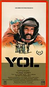 Yol [VHS]