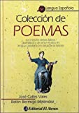 img - for Coleccion de Poemas (Spanish Edition) book / textbook / text book