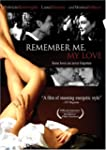 NEW Remember Me My Love (DVD)