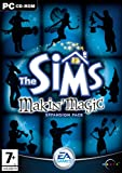 The Sims: Makin' Magic Expansion Pack (PC CD)