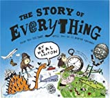 The Story of Everything: From the Big Bang until Now in 11 Pop-up Spreads (0764159852) by Layton, Neal