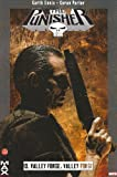 The Punisher, Tome 13 : Valley Forge, Valley Forge