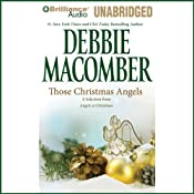 Those Christmas Angels: A Selection from Angels at Christmas | [Debbie Macomber]
