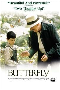 Butterfly (Widescreen) (Bilingual)