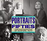 img - for Portraits of the Fifties book / textbook / text book