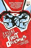Vertigo: First Offenses (1401207634) by Morrison, Grant
