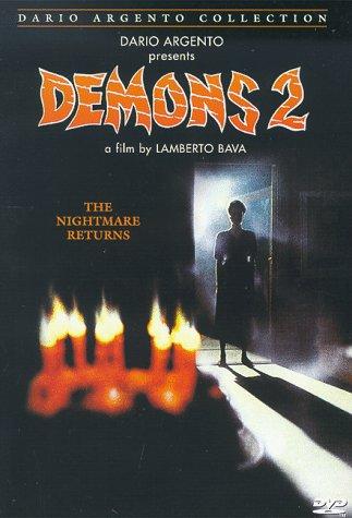 Demons 2 The Nightmare Returns